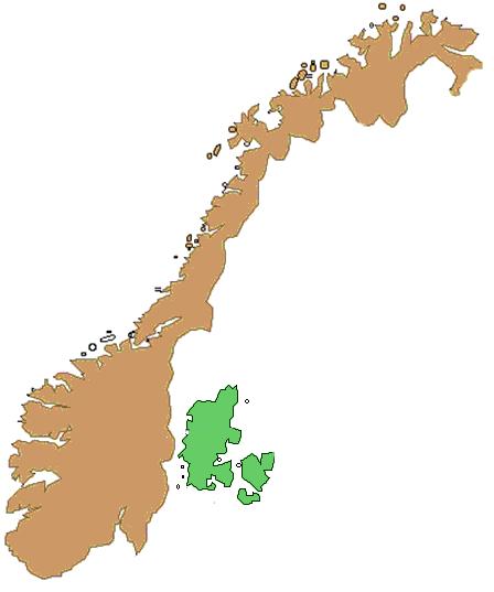 norge danmark - norge_danmark