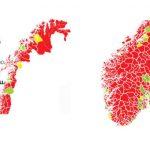 kommune norge 150x150 - Evalueeringsrapport