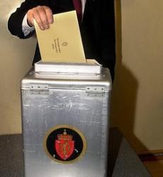 folkeavstemning og innbyggerdemokrati