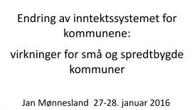 monne 270x155 - Kommunereformen - Siste fase!  Presentasjoner fra vår konferanse 28.01.2016.