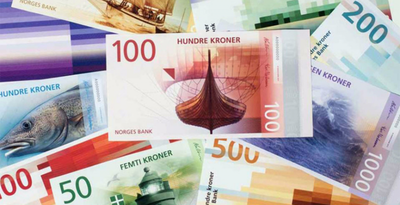penger 800x410 - Høring: Endring av inntektssystemet for kommunene