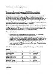 Felles uttalelse om endringene i inntektssystemet og kommunereformen fra 271 ordførere pdf 11 177x250 - 271 ordførere: - Regjeringens fremgangsmåte uforsvarlig