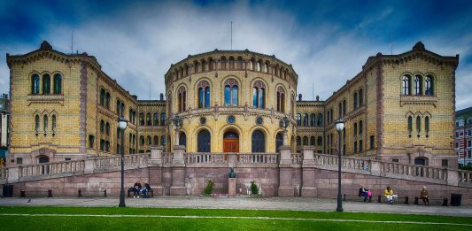 Ny konferanse 7.5.18: «Reformene» som sentraliserer Norge!  Påmelding her