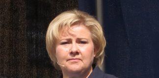 Stopp sentralisering av inntektene Erna Solberg! 2