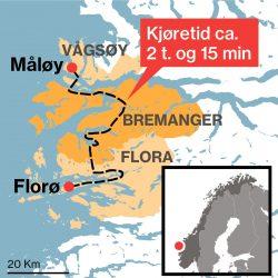 Kinn kommune 250x250 - «Norges rareste kommune»?