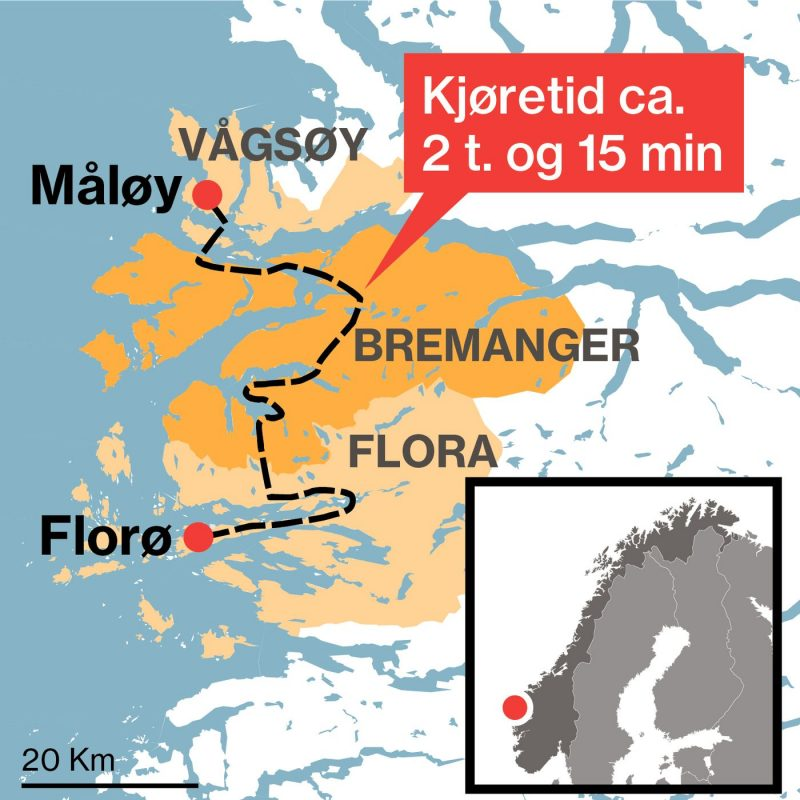 Kinn kommune 800x800 - «Norges rareste kommune»?