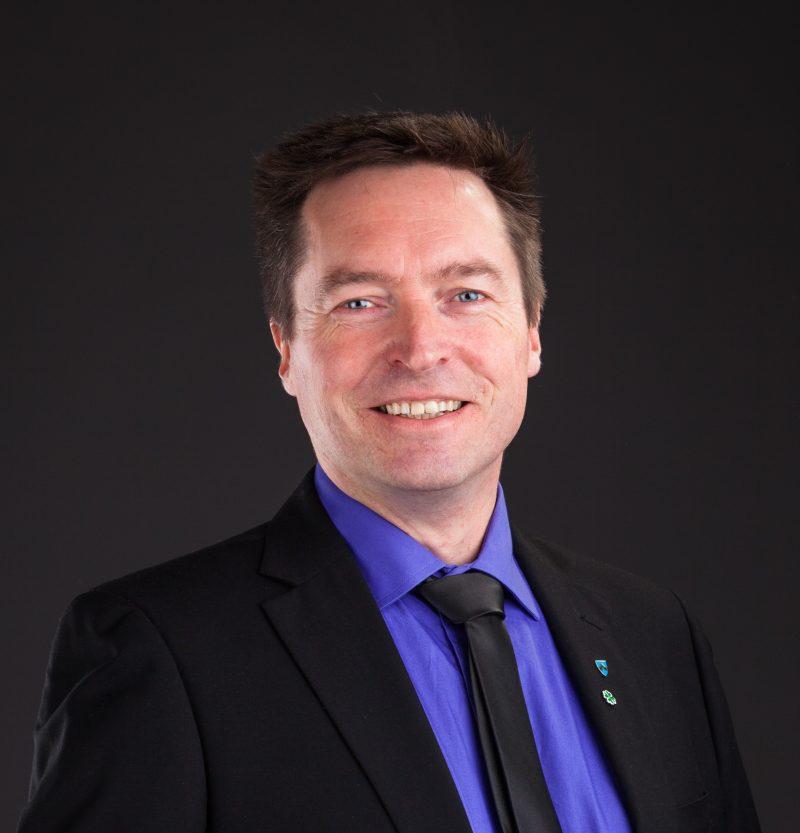 Ronny Grindstein ordfører Gratangen 800x833 - Ronny Grindstein: Er det fremsynt og ansvarlig å slå sammen kommuner?