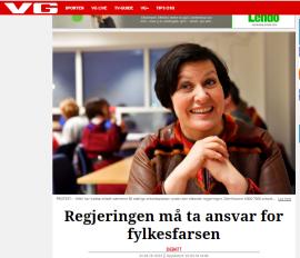 vg hp 270x232 - Tvang i Finnmark - innbyggerne ønsker ikke sammenslåing!
