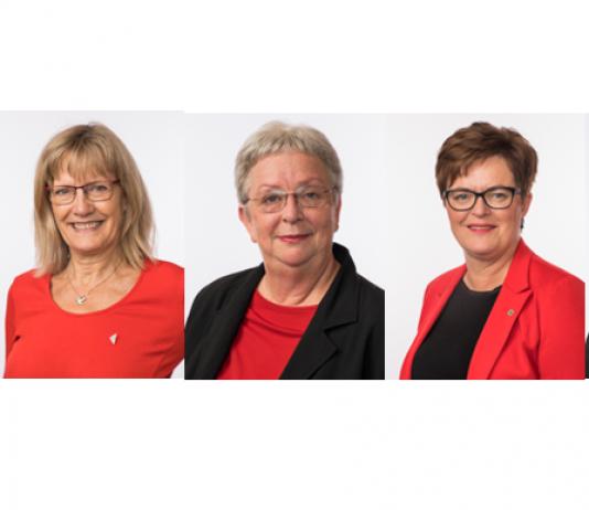 Andersen, Brandsdal, Greni og Lauvås: Konferanse 7. mai – kommer du? Påmelding her