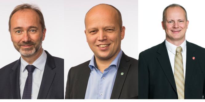 giske vedum solvik olsen - Giske, Vedum og Solvik-Olsen: Konferanse 7. mai  - kommer du? Påmelding her