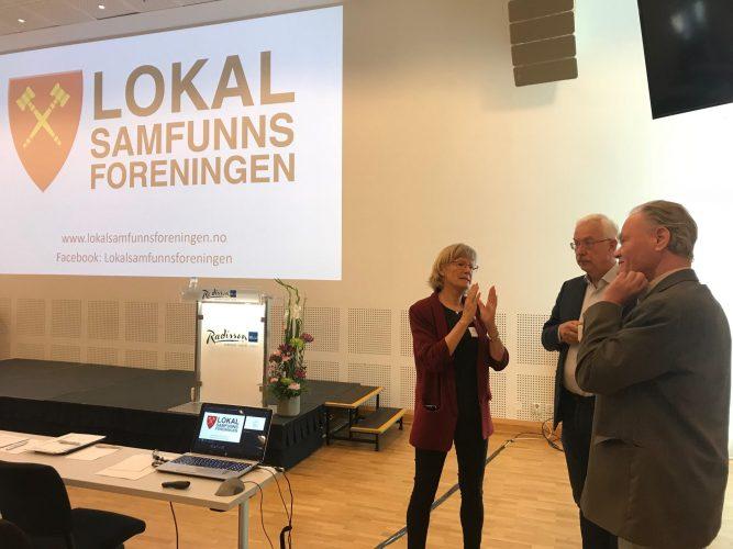 AndersenNarudMoennesland 667x500 - PRESENTASJONER FRA KONFERANSEN 7.5.2018: REFORMENE SOM SENTRALISERER NORGE