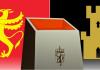 Finnmark: 93% nei til sammenslåing med Troms!