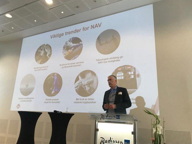 KjellHugvik 667x500 - PRESENTASJONER FRA KONFERANSEN 7.5.2018: REFORMENE SOM SENTRALISERER NORGE