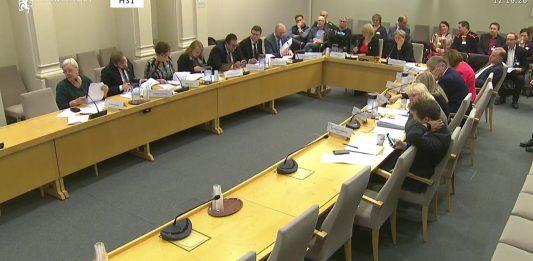 LSF deltok i høring på Stortinget – ønsker reversering av tvangssammenslåingsvedtak