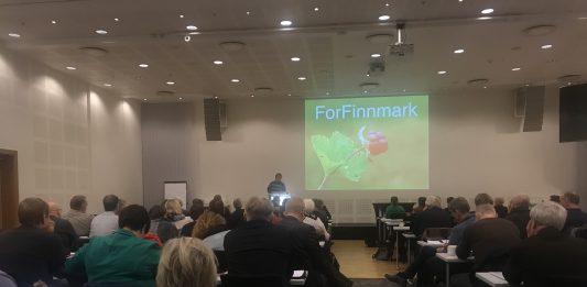Presentasjoner fra Lokalsamfunnskonferansen 2019