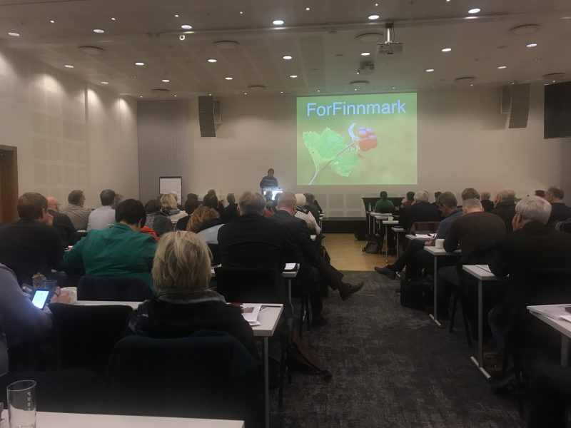 C7D097FE D986 4117 9F5A D2E84C826A6F 800x600 - Presentasjoner fra Lokalsamfunnskonferansen 2019