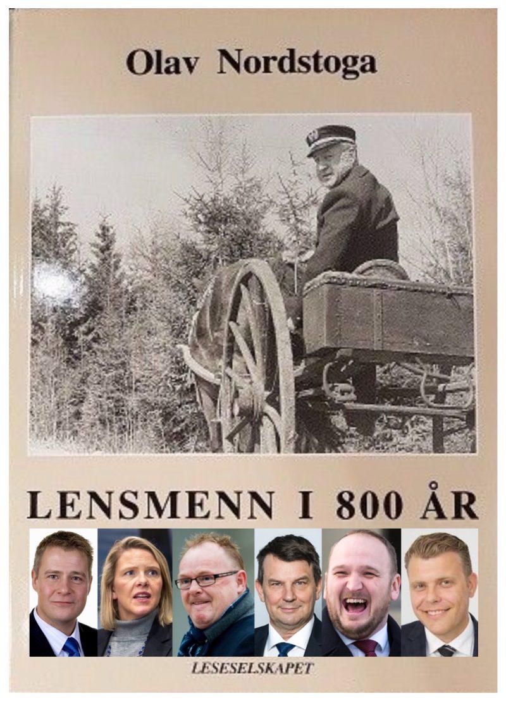 IMG 4288 800x1112 - LENSMENN I 800 ÅR - JUSTISMINISTRE I 800 DAGER