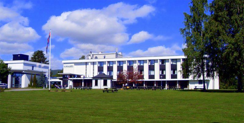 hurdalssjoen hotell 800x404 - Konferanse om kommunestruktur og tvangssammenslutning