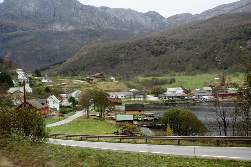 Stongfjorden 800x533 - KS om distriktsindeksen: Vekting og valg av indikatorer anbefales vurdert