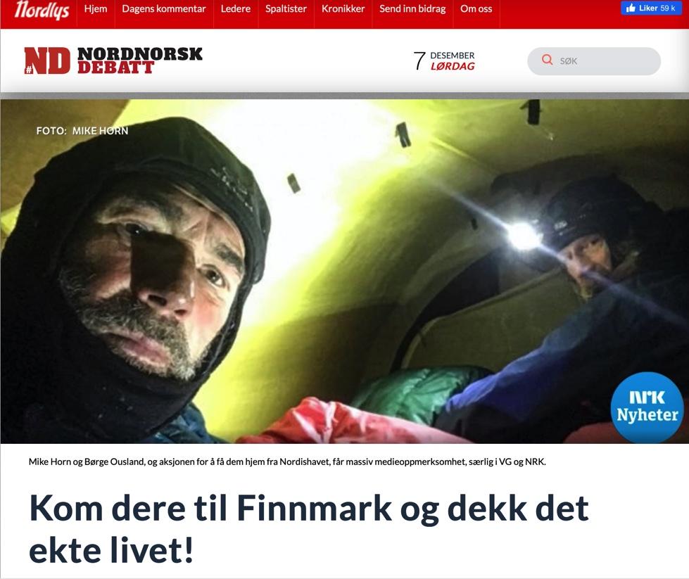 4F36B0A4 A34B 4073 AB93 1A3DC9FF821D - Kommunelegen: Kom dere til Finnmark og dekk det ekte livet!